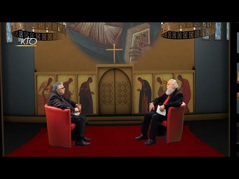 L'Orthodoxie, ici et maintenant - Père Georges FLOROVSKY