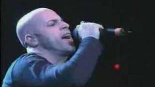 Daughtry ~ What I Want