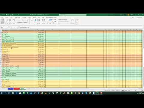 CCNA STUDY GUIDE - YouTube