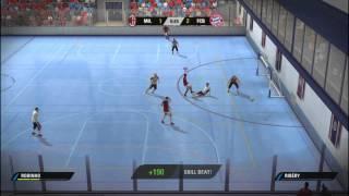 FIFA Street (2012) HUN Gameplay Match pack 2.1 [Full HD]