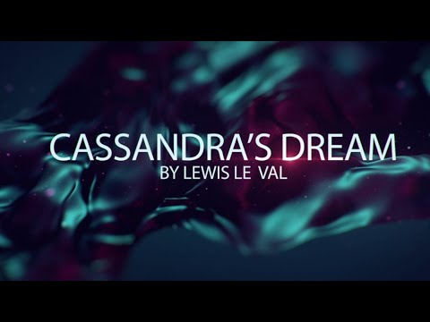 Cassandra's Dream by Lewis Le Val