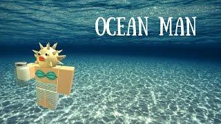ROBLOX   Ocean Man