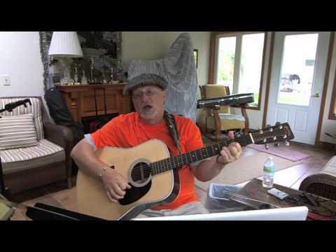 Moonshadow - Cat Stevens - Free Guitar Chords