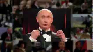 Facebook: A Look Back: Vladimir Putin