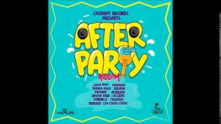 Tarrus Riley - Good Family Good Friends(Official Audio) - After Party  - Chimney - 21st Hapilos