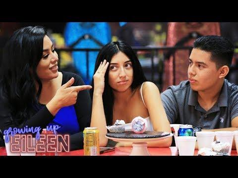Quinceañero Planning? | Growing Up Eileen Season 2 EP1