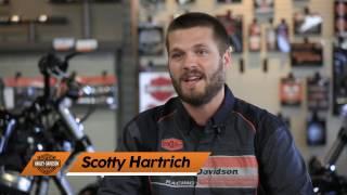 Harley Davidson Web Full Version HD
