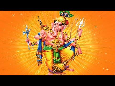Download Om Ekadantaya Vidmahe Ganesh Gayatri Mantra Full
