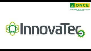 ONCE CTI: InnovaTec Webinar I – Domótica, por Philippe Rochette