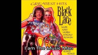 Black Lace - I Am The Music Man