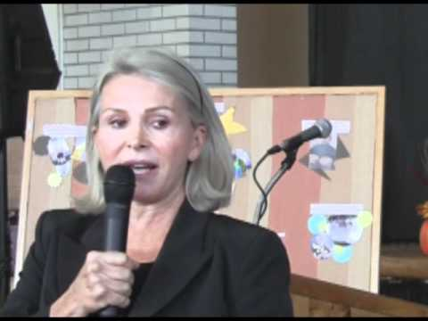 A parent talks about Lexington Center, Fulton County Chapter, NYSARC, Inc.