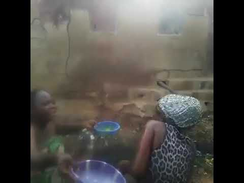 Kalli abunda students keyi a hostel