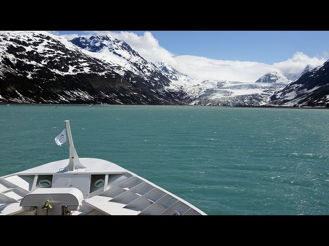 Safari Endeavour Tour & Review (Alaskan Cruise) ~ Un-Cruise Adventures ~ Cruise Boat Tour & Review