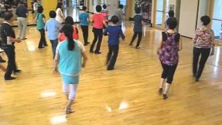 Pepito Shuffle (2) Line Dance - Glen Pine
