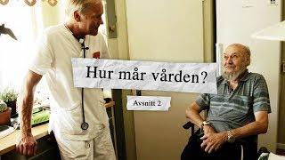 Avsnitt 2: Virtuella Hemsjukhus? Ja, det finns!