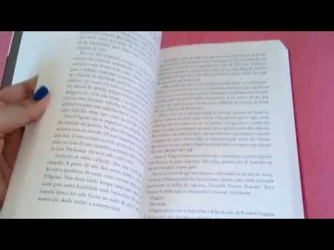 Review Livro Dança da morte -edi. Record