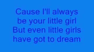 Hannah Montana - Don't wanna be torn karaoke