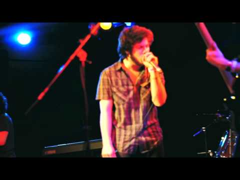 "Bullfights on Acid - ""(We Could Even) Learn to Fly"" Live from The Bottom Lounge 02/07/14"