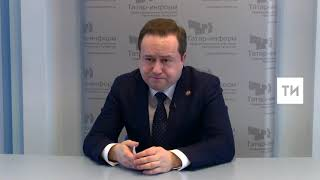 Эдуард Вафин, ПФР по РТ: Перерасчет пенсии индивидуален для каждого гражданина