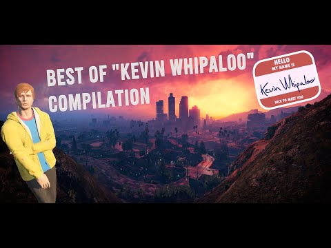 Best of Kevin Whipaloo (sodapoppin) - GTA RP Characters #9! de