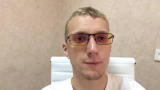Отзыв по запускам на Glopart ru от Матвея Северянина