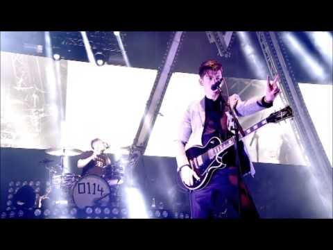 Arctic Monkeys - Brick by Brick - Live @ Glastonbury 2013 - HD - Extended