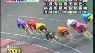 KEIRINGRANDPRIX07競輪グランプリ2007年