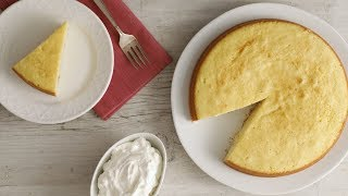 Classic And Easy Yellow Cake Batter - Martha Stewart