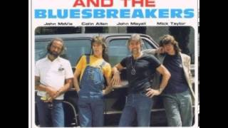 John Mayall And The Bluesbreakers - She Can Do It