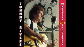 "Johnny Rivers  ""Uphill Peace of Mind"""