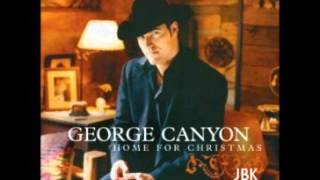 George Canyon -  Away In A Manger