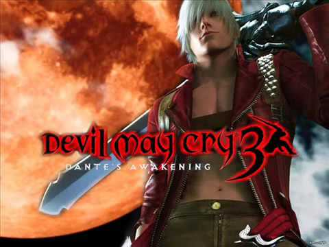 Devil May Cry 3 Devils Never Cry With Lyrics!!