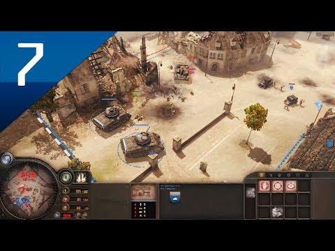 Top 7 Juegos de Estrategia para PC (Pocos requisitos) (Distintos) [2017]