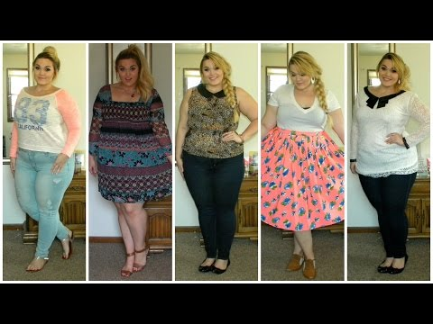 Download Back To School Lookbook Five Cute Outfits For