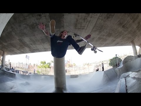 C1RCA Welcomes Chris Gregson | TransWorld SKATEboarding