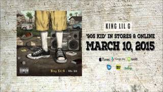 King Lil G - Gang Signs - 90'S KID [NEW MUSIC]
