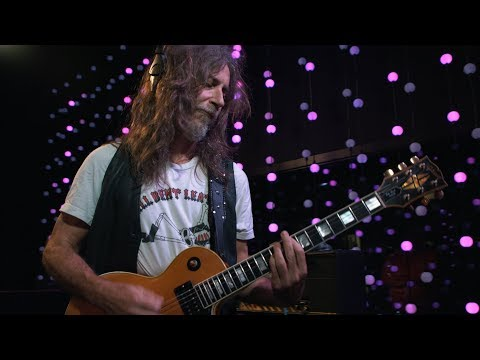 Black Mountain - Licensed To Drive (Live on KEXP)