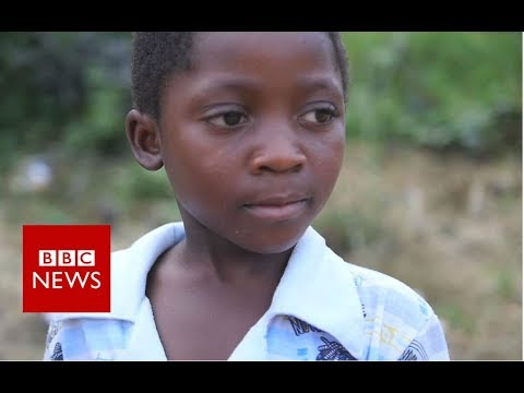 The children sold to repay debts - BBC News