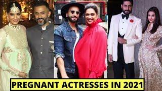 New List Of 5 Bollywood Actresses Who Are Hiding Their Pregnancy - Aishwarya Rai Bachchan, Priyanka