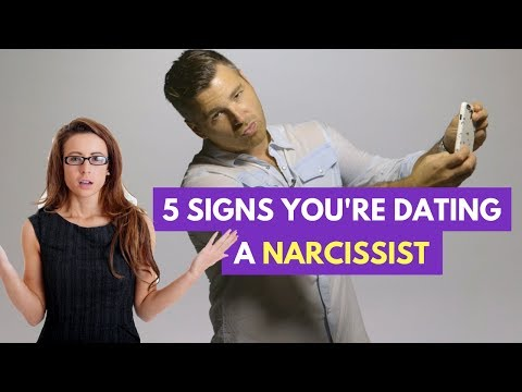 5 Signs Youre Hookup A Narcissist