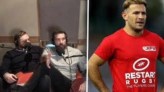 The Rugby Pod discuss mental health ahead of a massive week for Rugby players