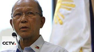 Филиппины прекращают военное сотрудничество с США