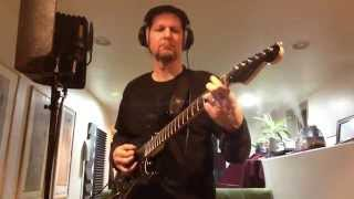 Spinal Tap - Hell Hole - vocal & guitar cover - Randin's Midlife Crisis Part 16