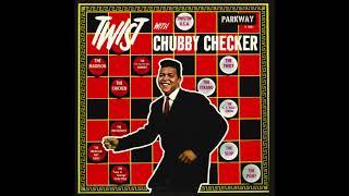 "Chubby Checker – ""Twistin' USA"" (Parkway) 1960"