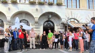 POSTOJNSKA HIMNA - Mešani pevski zbor Postojna