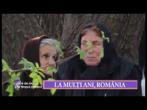 Emisiunea Valenii de Munte la Timpul Prezent – 4 decembrie 2015 – partea 2