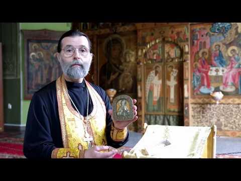 Храм во имя преподобного серафима саровского на ясной