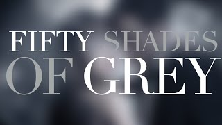 THE FIFTY SHADES TRILOGY - ralphthemoviemaker