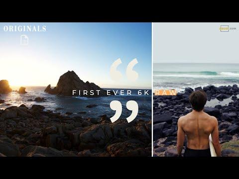 סרטון שמציג את יופיה של העיר פרת' באוסטרליה
