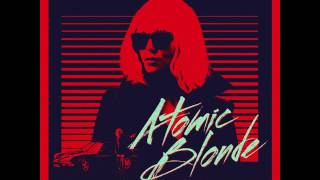 David Bowie - Cat People (Putting out Fire) (Atomic Blonde Soundtrack)